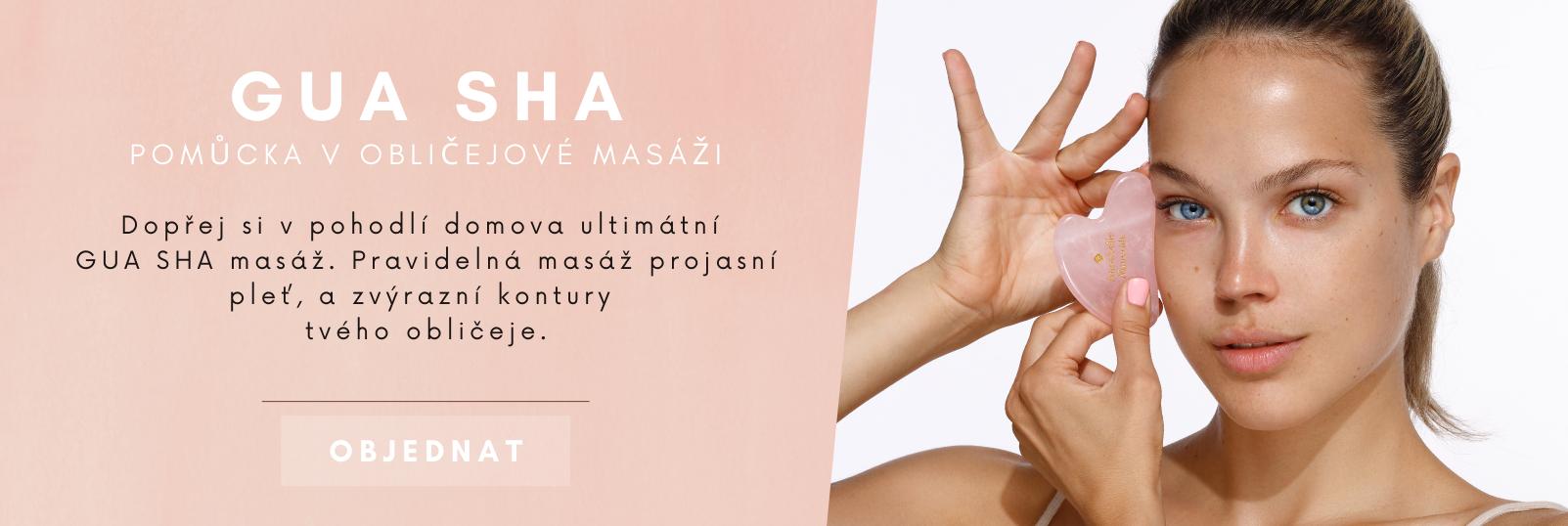 Pravidelná masáž zdůrazňuje kontury obličeje a snižuje hloubku vrásek.