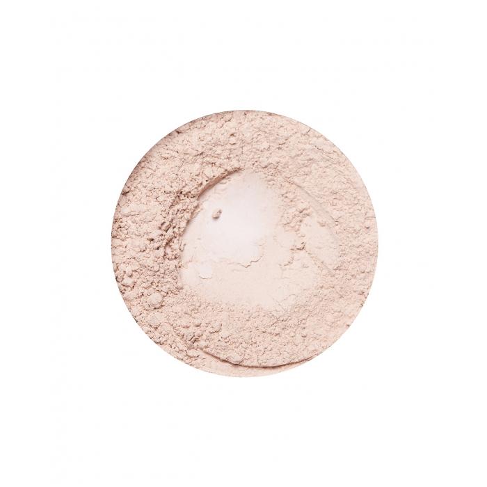 Primer ein Lehm Puder-Pretty Neutral von Annabelle Minerals