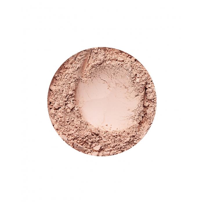 Natural Dark deckende Foundation von Annabelle Minerals
