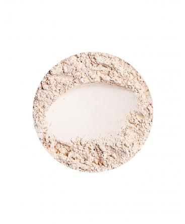 Sunny Cream deckende Foundation von Annabelle Minerals