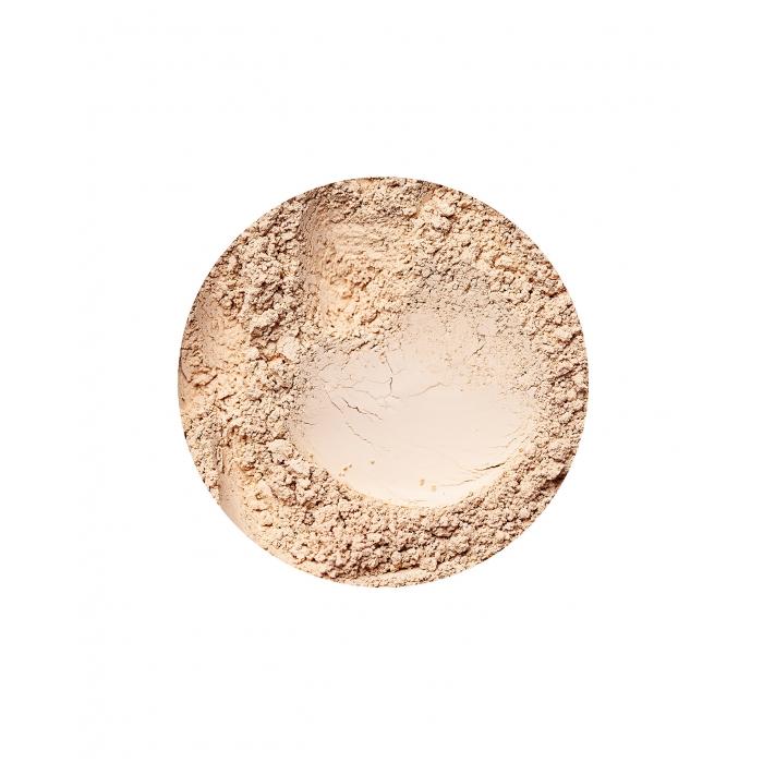 Sunny Light deckende Foundation von Annabelle Minerals