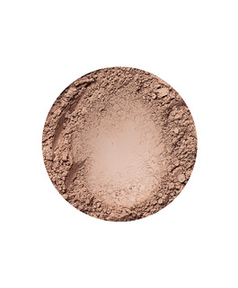 Radiant Mineral Foundation für sehr dunkle Teint Golden Dark