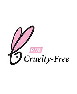 PETA CRUELTY FREE