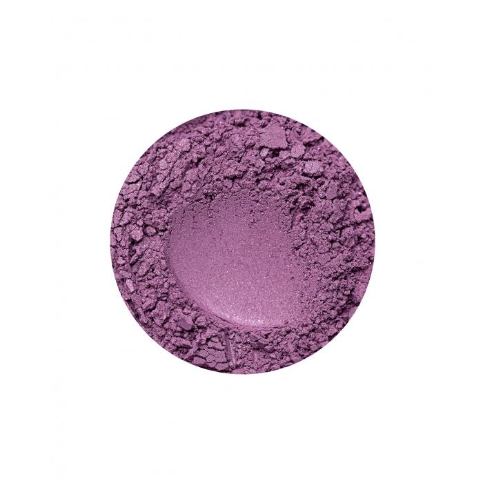 Annabelle Minerals eyeshadow in Lavender