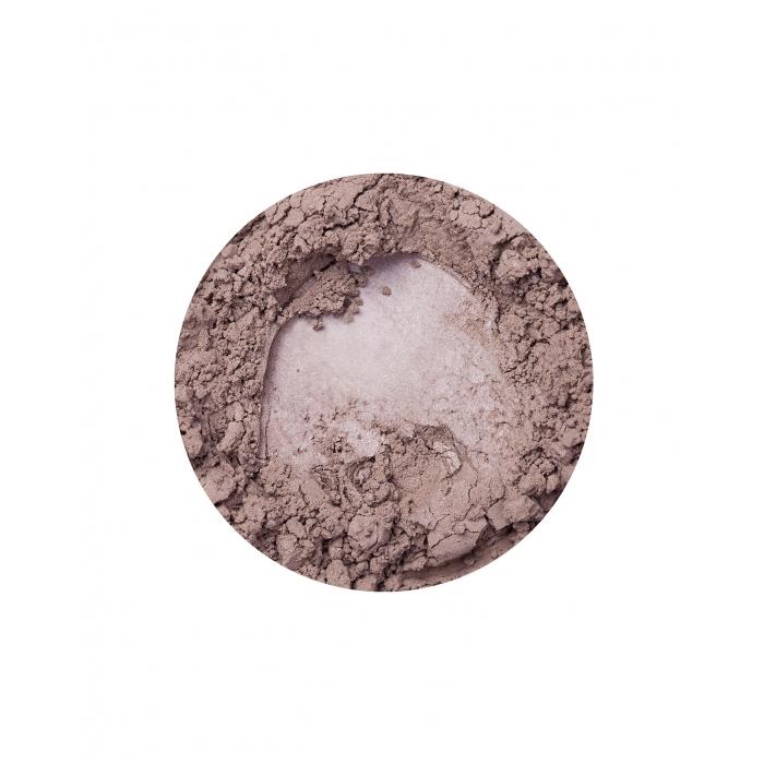 Annabelle Minerals clay eyeshadow in Americano