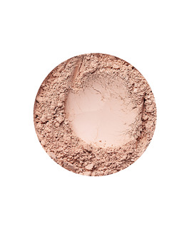 annabelle minerals coverage foundation in natural dark