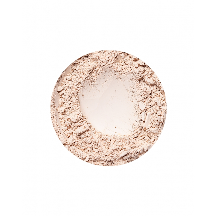 annabelle minerals coverage foundation in golden fairest