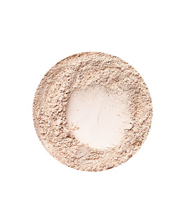coverage mineral foundation for acne skin in golden fair