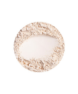 annabelle minerals coverage foundation in sunny cream