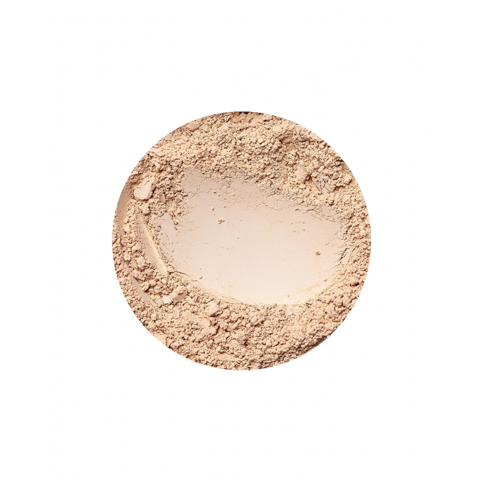Sunny Light mattierende Foundation von Annabelle Minerals