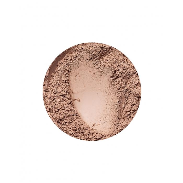 annabelle minerals matte foundation in golden medium