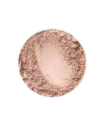 annabelle minerals matte foundation in natural dark