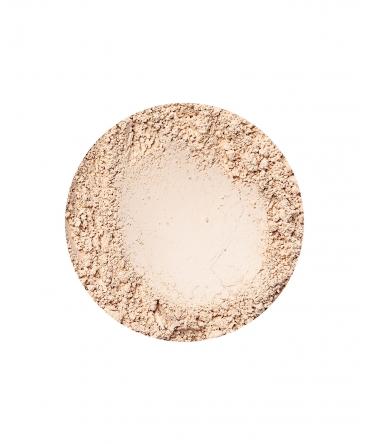 radiant mineral foundation for fair skin in sunny fair