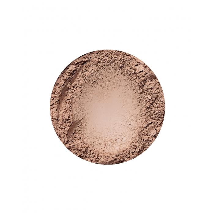 Radiant Mineral Foundation für sehr dunkle Teint Golden Dark