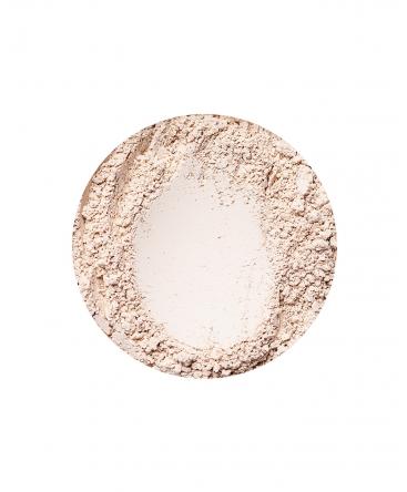annabelle minerals radiant foundation in golden cream
