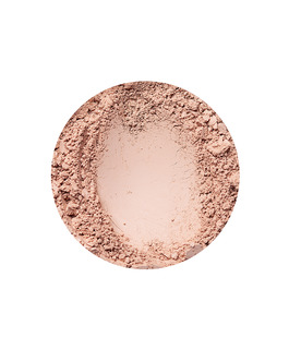 annabelle minerals radiant foundation in natural dark