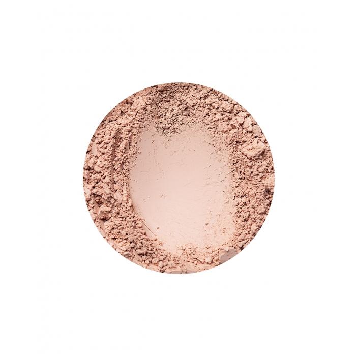 annabelle minerals radiant foundation in natural dark