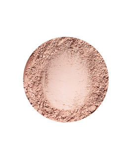annabelle minerals radiant foundation in natural medium