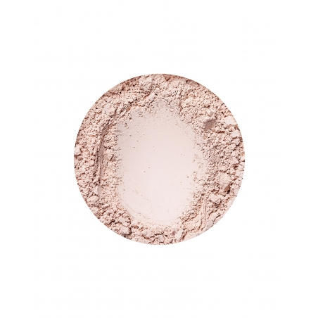 annabelle minerals radiant foundation in natural fair