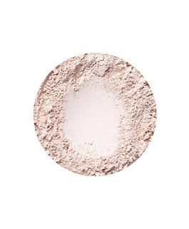 annabelle minerals radiant foundation in natural cream