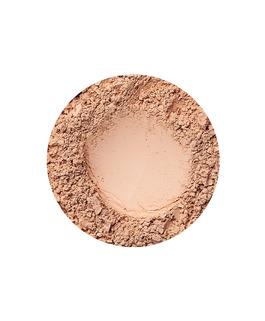 annabelle minerals radiant foundation in beige dark