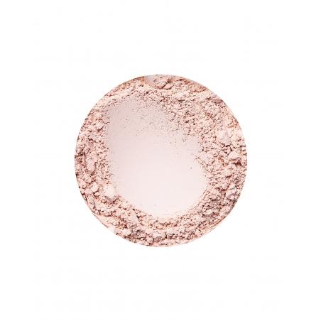 annabelle minerals radiant foundation in beige fair