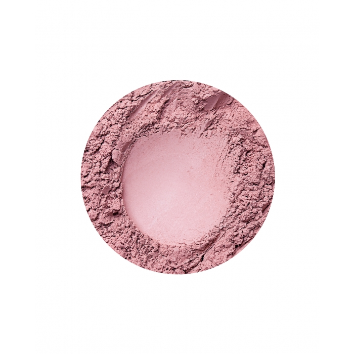 Annabelle Minerals blusher in Coral