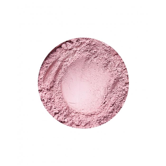 Pink blusher in Rose for fair skin