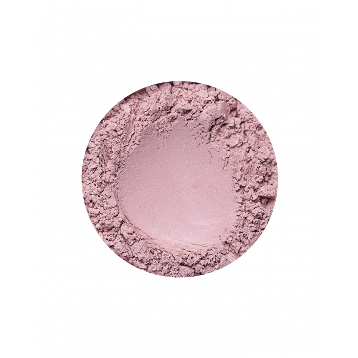 annabelle minerals eyeshadow in ice cream