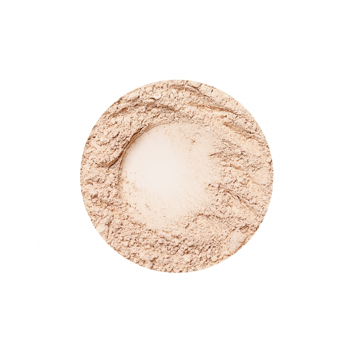 annabelle minerals mineral concealer in sunny fair