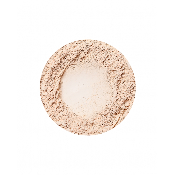 annabelle minerals mineral concealer in sunny fairest