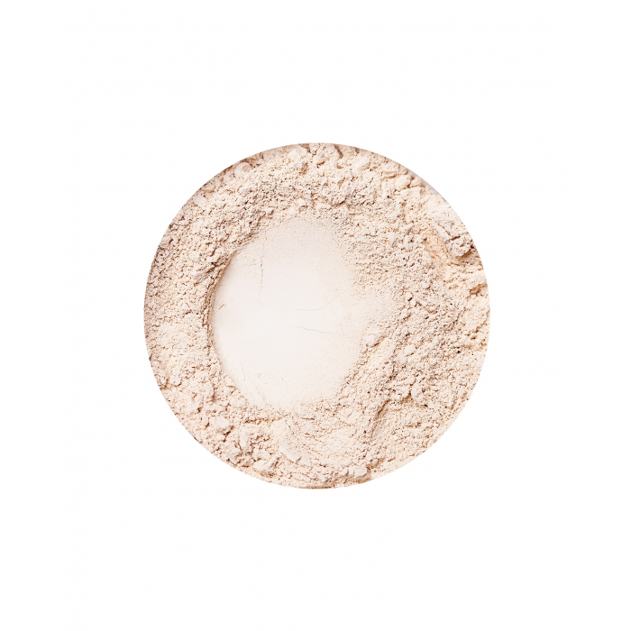annabelle minerals mineral concealer in sunny cream