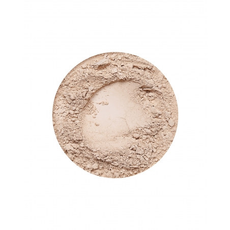 annabelle minerals mineral concealer in medium