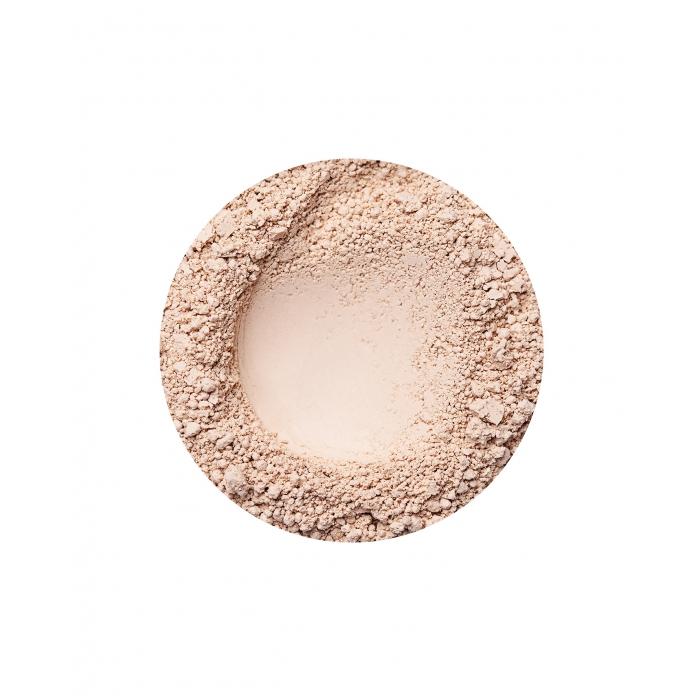 Annabelle minerals matte setting powder in Pretty Matt
