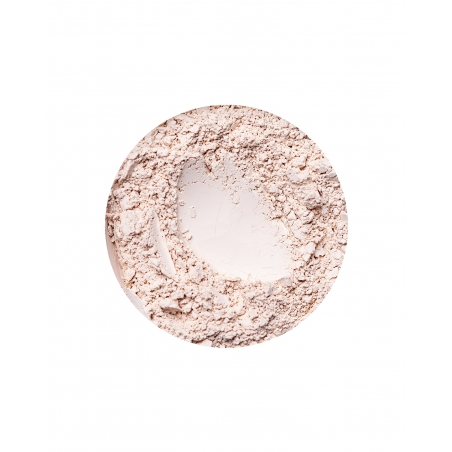 annabelle minerals coverage foundation in natural cream