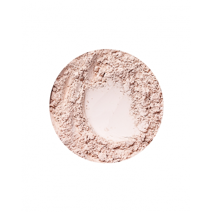 annabelle minerals coverage foundation in natural fair