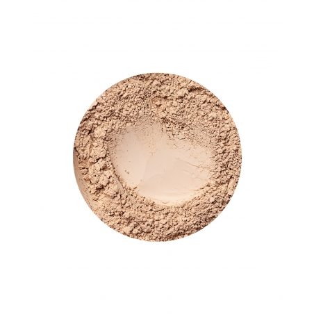annabelle minerals coverage foundation in golden light