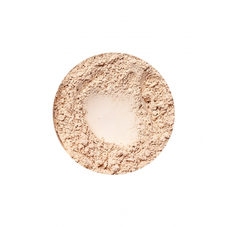 annabelle minerals coverage foundation in sunny fair