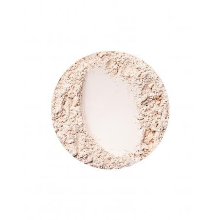 mineral foundation for oily skin in sunny cream