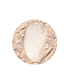 matte mineral foundation for fair skin in sunny fairest