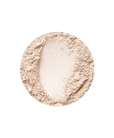 matte mineral foundation for fair skin in sunny fairest