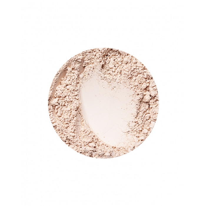 matte mineral foundation for oily skin in golden fairest