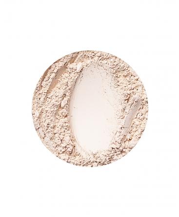annabelle minerals matte foundation in golden cream