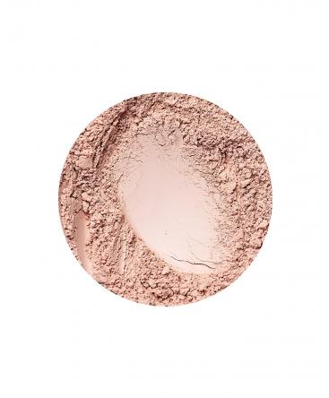 annabelle minerals matte foundation in natural medium