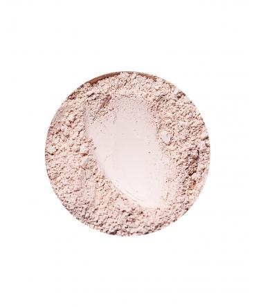 annabelle minerals matte foundation in natural fairest