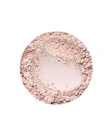 annabelle minerals matte foundation in beige fair