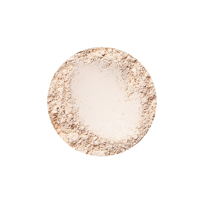 annabelle minerals radiant foundation in sunny fairest
