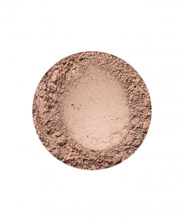 annabelle minerals radiant foundation in golden medium