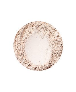 annabelle minerals radiant foundation in golden cream