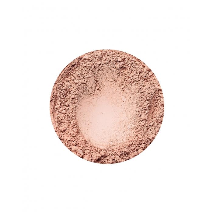 annabelle minerals radiant foundation in beige medium